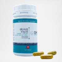 Gélules Vitalité | SMC Laboratories