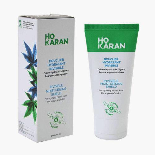 Crème hydratante Visage au Chanvre | Ho Karan