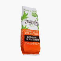 Café moulu au Chanvre | Cannabissimo