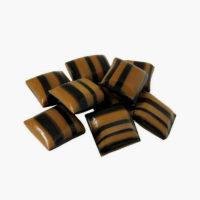 Bonbons Menthe et Chanvre CBD 6mg