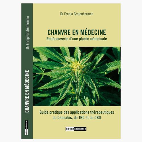 Chanvre en médecine | Franjo Grotenhermen