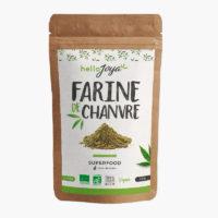 Farine de Chanvre | Hello Joya