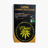 Farine de Chanvre | L'Chanvre
