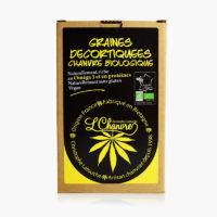 Graines de Chanvre Décortiquées | L'Chanvre