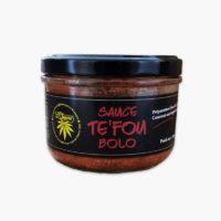 Sauce Tomate Chanvre | L'Chanvre