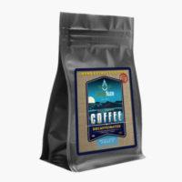 Café en grains Décaféiné au Chanvre CBD | Steepfuze