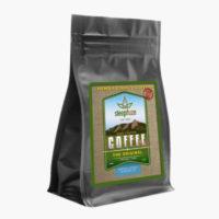 Café en grains Original au Chanvre CBD | Steepfuze