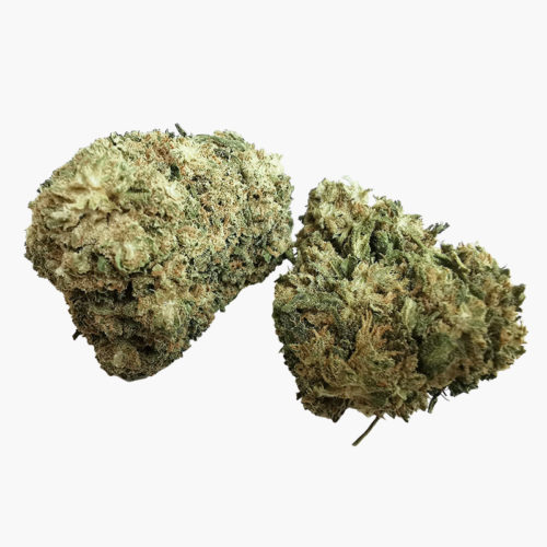 Fleurs CBD Silver Haze | The Hemp Corner